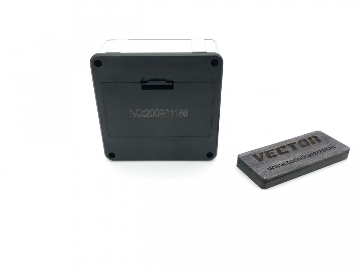 Электронный угломер (уклономер) Level Box