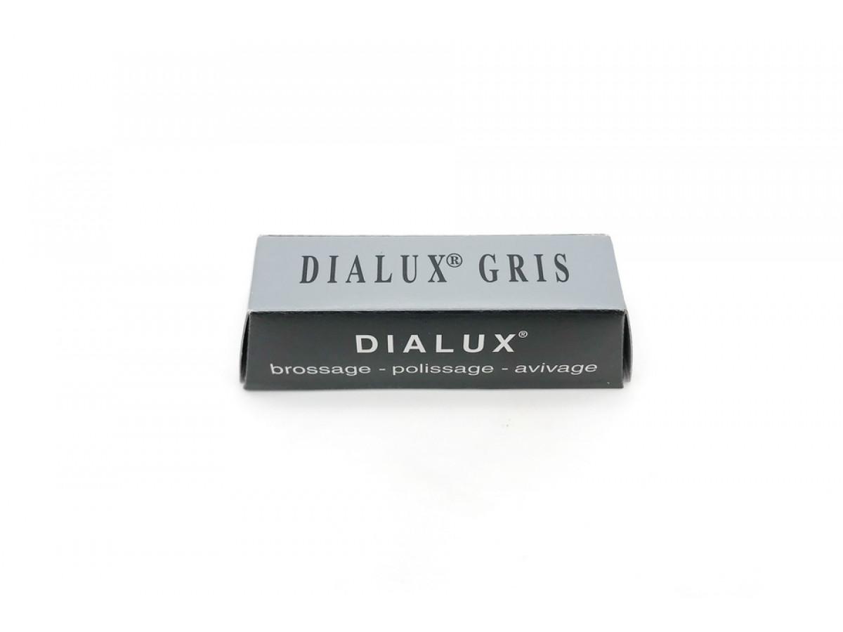 Паста полировальная DIALUX GRIS