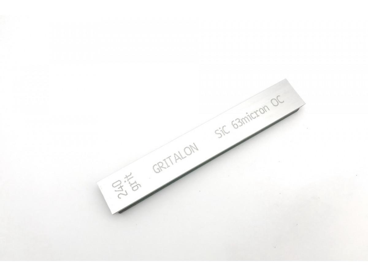 Абразивный брусок (25мм) GRITALON 240 Gr