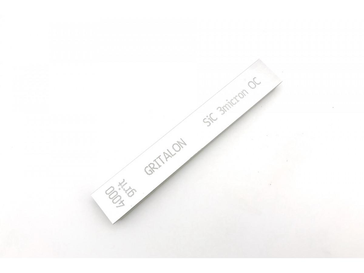 Абразивный брусок (25мм) GRITALON 4000 Gr