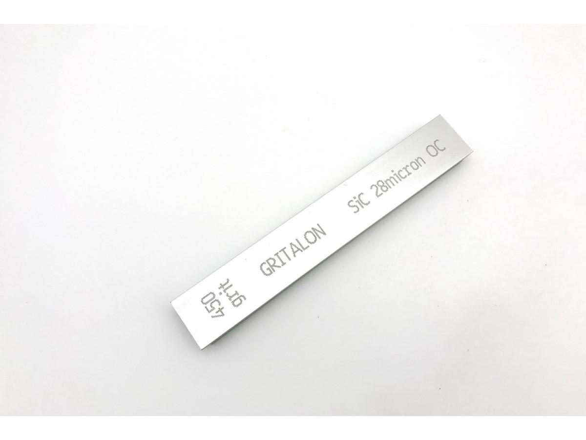 Абразивный брусок (25мм) GRITALON 450 Gr