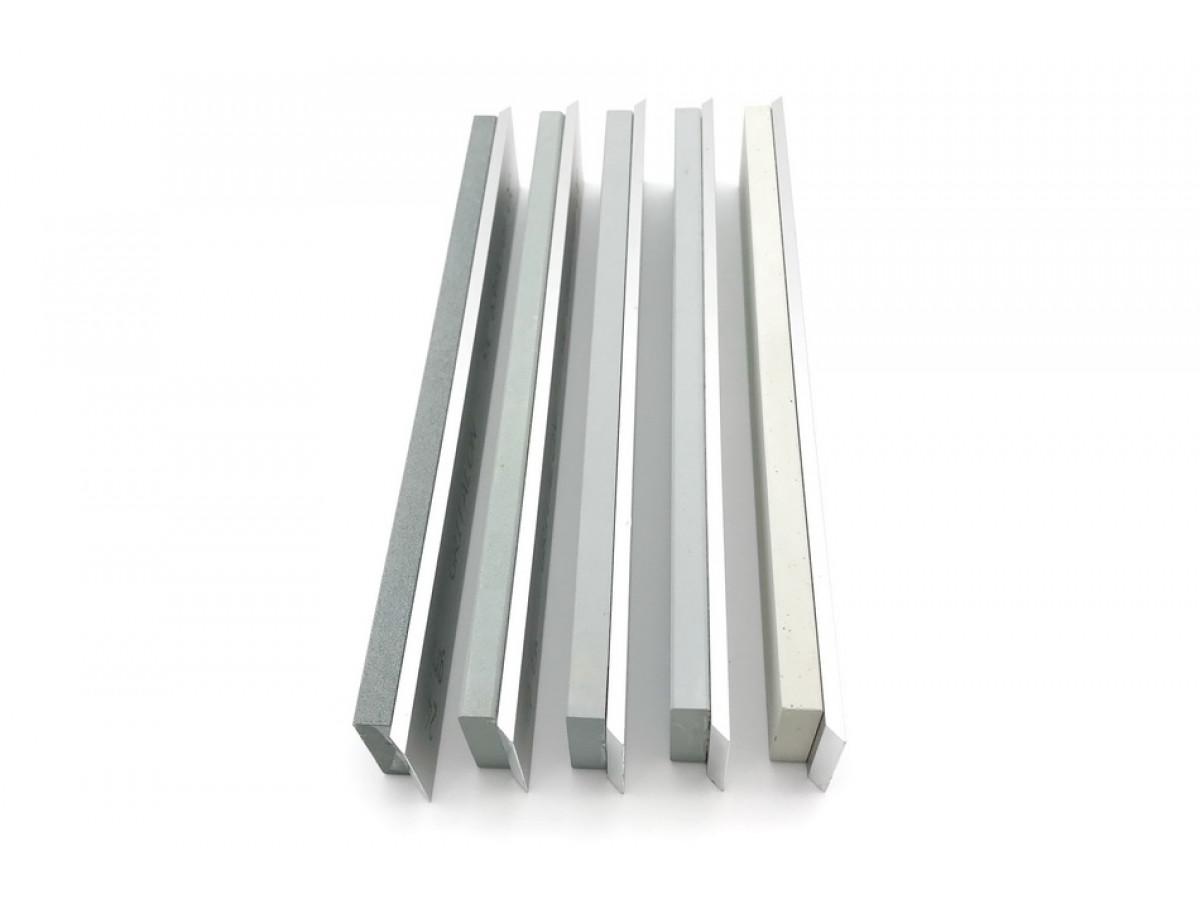 Комплект брусков Оптимальный №3 GRITALON 25мм (5 шт)