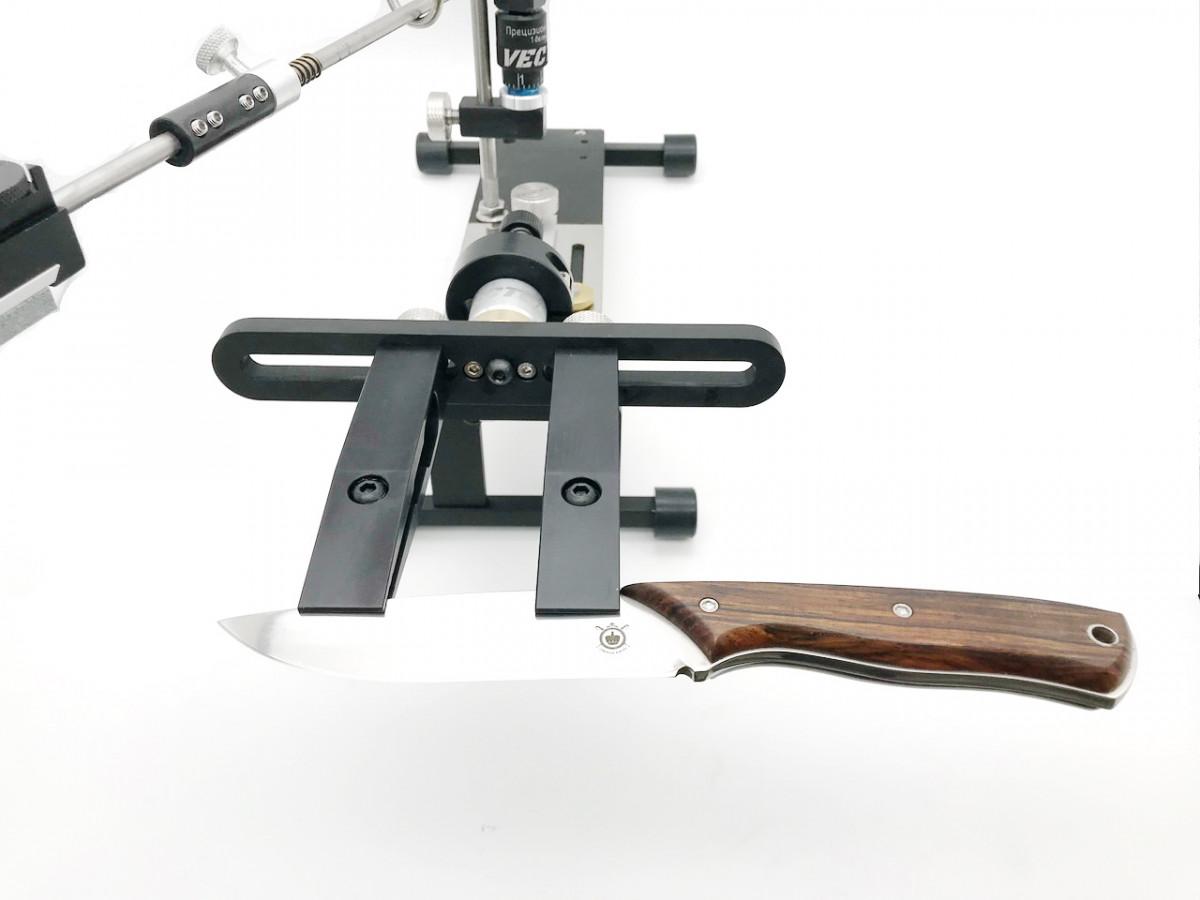 Станок для заточки ножей ВЕКТОР ПЛЮС V2 в подарочном кейсе