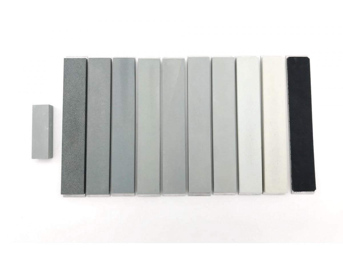 Комплект брусков Максимальный GRITALON 25мм (10 шт)