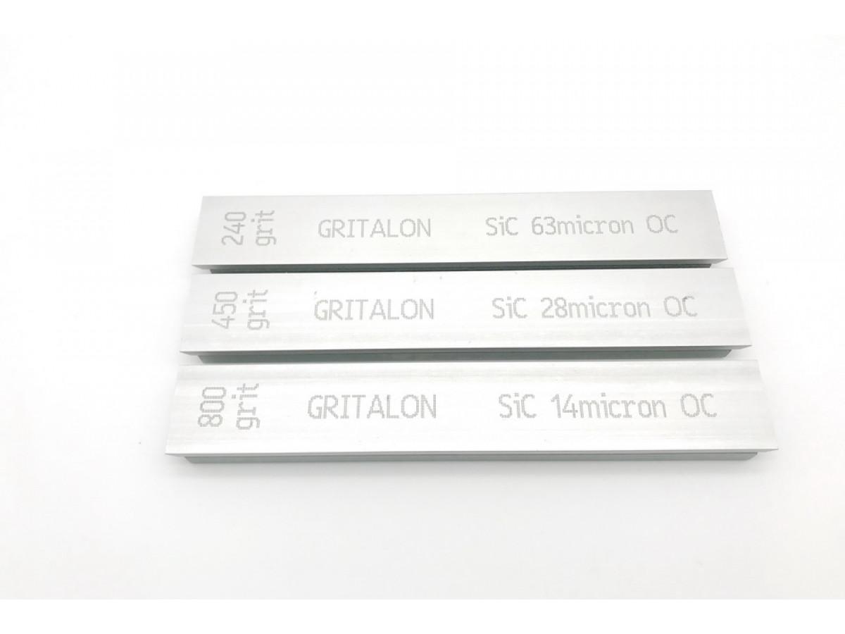 Комплект брусков Минимальный №2 GRITALON 25мм (3 шт)