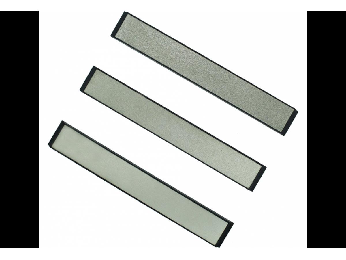 Комплект алмазных брусков для Edge Pro (3 шт)
