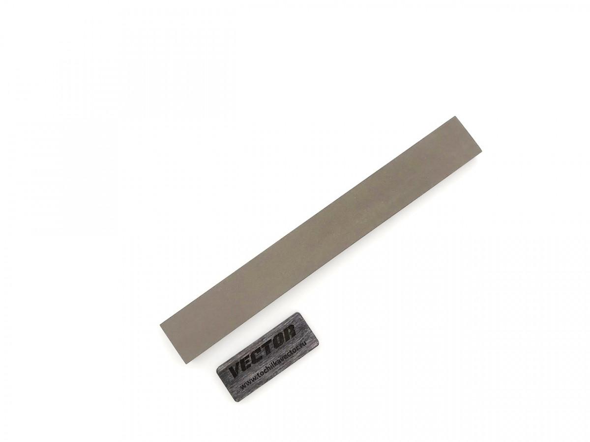 Алмазный 2-х сторонний брусок Венев 20/14-7/5 (700-2500grit) С50%, 200х25х10мм