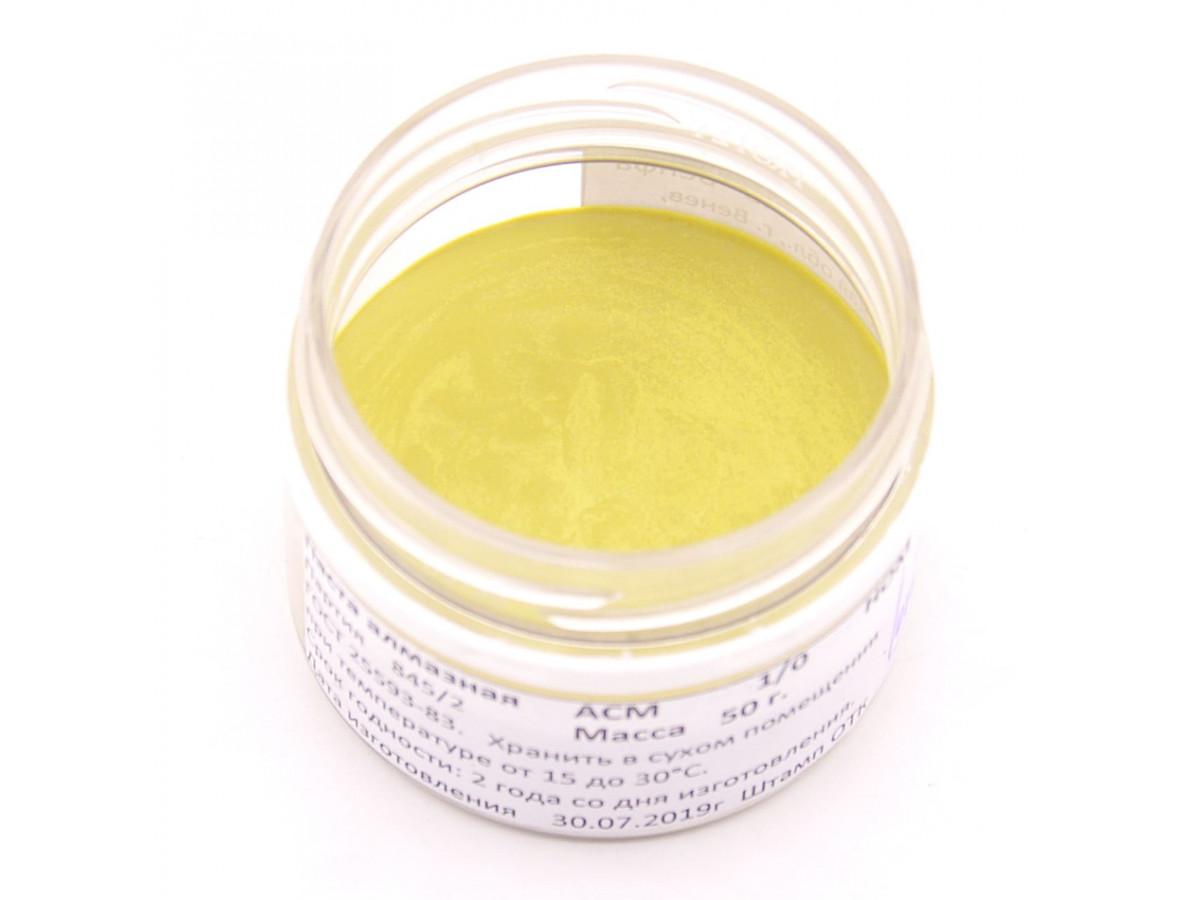 Алмазная паста VID АСМ 1/0 НОМ, 50 гр