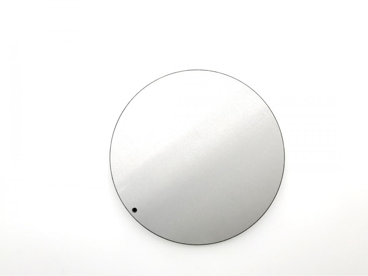 Притирочная плита 200 мм, ВеАл