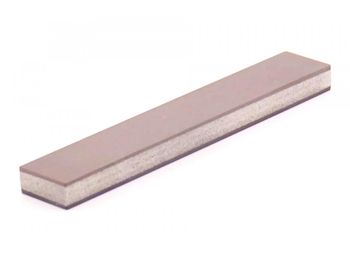 Алмазный 2-х сторонний брусок Венев 20/14-7/5 (700-2500grit) С50%, 150х25х10мм
