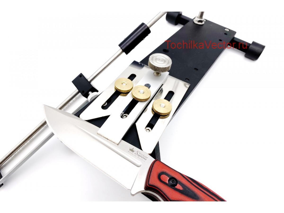 Станок для заточки ножей ВЕКТОР Лайт. Готовое решение