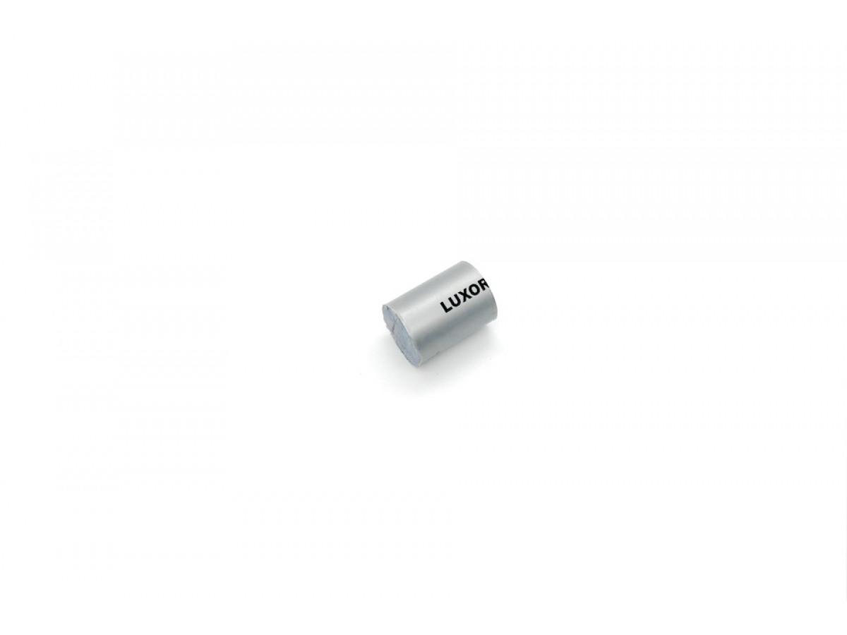 Паста полировальная LUXOR grey 1 микрон, 55 гр.