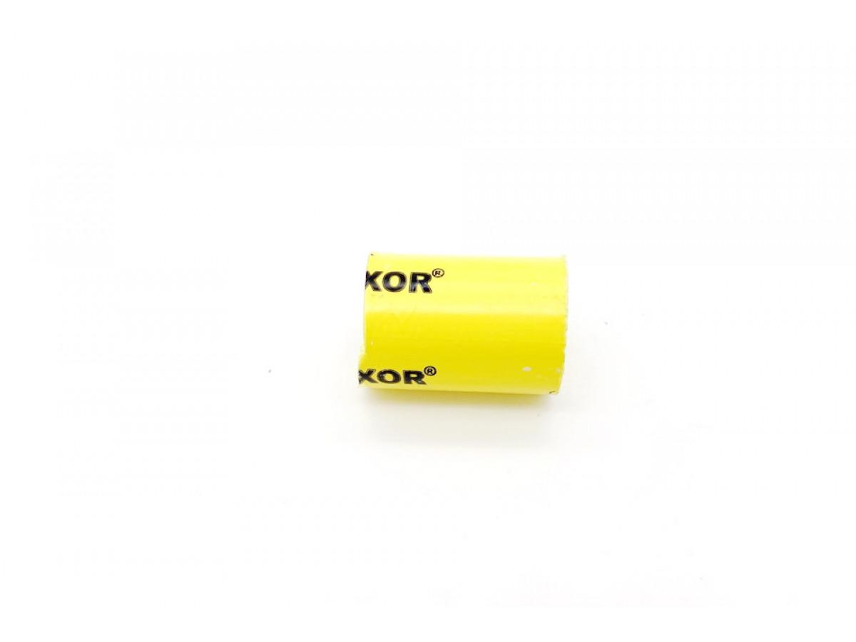 Паста полировальная LUXOR yellow 0,5 микрон, 55 гр.